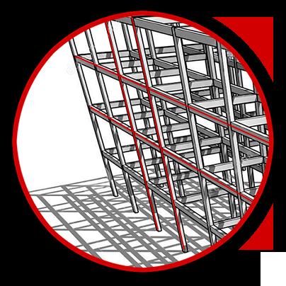Proteccon de las estructuras contra el fuego