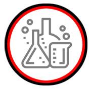 sellado resistente a productos quimicos